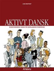 """podręcznik """"Aktivt dansk"""""""